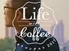 Life with Coffeeフォトコンテスト 2017