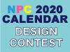 NPC 2020 CALENDAR DESIGN CONTEST
